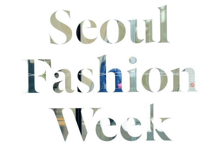 SEOUL FASHION WEEK 2014